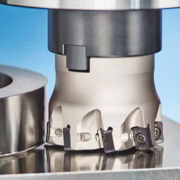 HFMD - Extension Assortment High-feed milling program